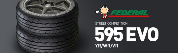 FEDERAL-595-EVO-TYRES